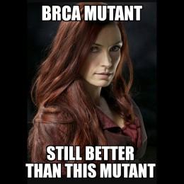 BRCA mutant